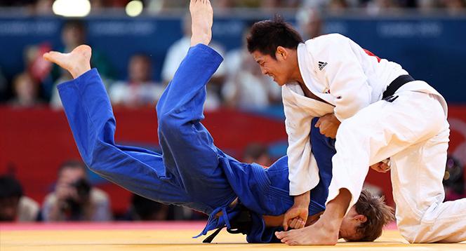 Japonský karate sex