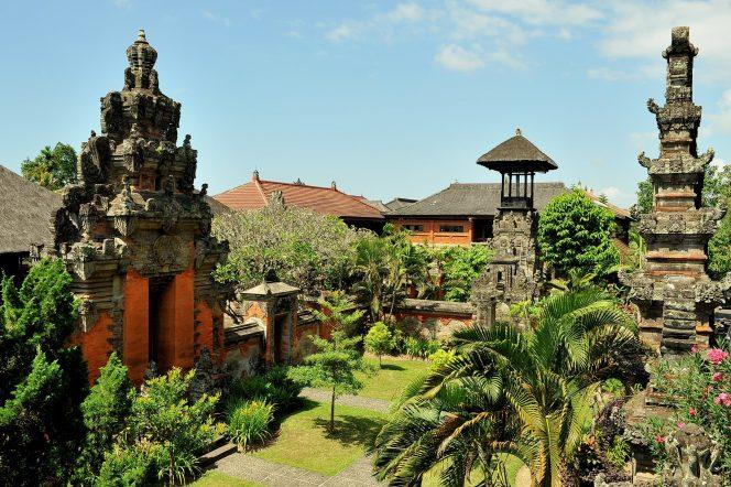 Balijské muzeum